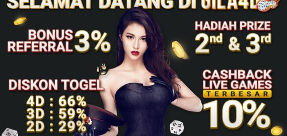 Enjoy the Whole New Online Lottery Games in Asia